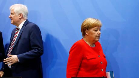 Γερμανία: Τριγμοί στον κυβερνητικό συνασπισμό