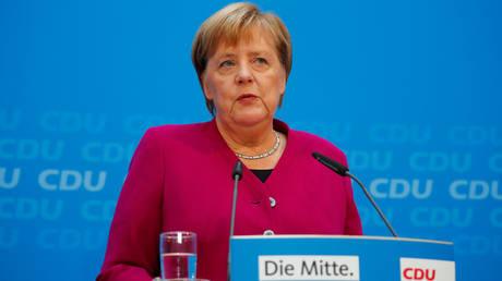 Γιατί η Μέρκελ ζήτησε συγγνώμη από τους Γερμανούς