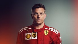 Επίσημο: Τέλος ο Κίμι Ράικονεν από την Ferrari!