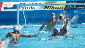 Η Κροατία έστειλε την Ελλάδα στο Παγκόσμιο Πρωτάθλημα πόλο!