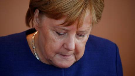 Η υπόθεση Μάασεν «καίει» τη Μέρκελ: Το 89% των Γερμανών αμφισβητεί την ηγετική ικανότητά της