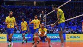 Η ψυχή των Βραζιλιάνων νίκησε τους Ρώσους