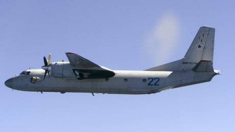 Θρίλερ με ρωσικό κατασκοπευτικό που «χάθηκε» πάνω από τη Μεσόγειο