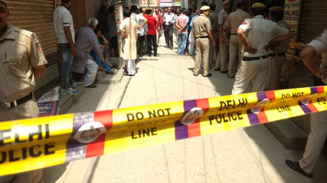 Ινδία: Αποκεφάλισε την σύζυγό του επειδή τον απάτησε και παραδόθηκε στην αστυνομία