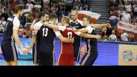 Κέρδισε Σερβία, προκρίθηκε και πέταξε έξω την Γαλλία η Πολωνία