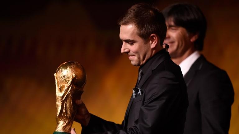 Λεβ:''Ευκαιρία το EURO 2024 για μας''