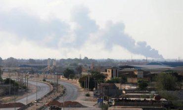 Λιβύη: 115 νεκροί από τις μάχες στην Τρίπολη μεταξύ παραστρατιωτικών οργανώσεων