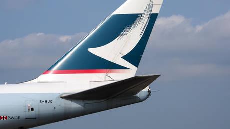 Μεγάλη γκάφα αεροπορικής εταιρείας έγινε viral (pics)