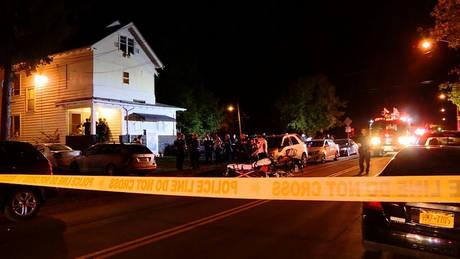 Νέα Υόρκη: Πυροβολισμοί στο Σίρακιουζ με επτά τραυματίες