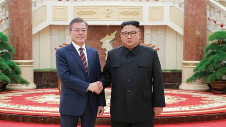 Νέα εποχή στις σχέσεις Βόρειας – Νότιας Κορέας: Συμφωνία για αποπυρηνικοποίηση