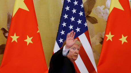 Νέο εμπορικό εκβιασμό των ΗΠΑ καταγγέλλει το Πεκίνο