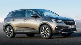 Νέο μοτέρ βενζίνης 180 ίππων για το Opel Grandland X