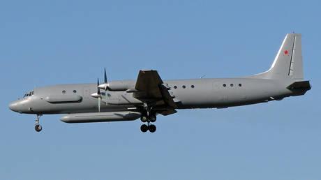 Οι ΗΠΑ θεωρούν ότι το ρωσικό αεροσκάφος Il-20 καταρρίφθηκε από πυρά της συριακής αεράμυνας