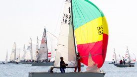 Ο Ολυμπιονίκης Τάσος Μπουντούρης επιστρέφει στη θάλασσα!