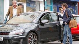 Ο Τζέρεμι Κλάρκσον πουλάει το VW Golf GTI του