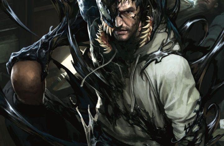 Ο Venom εμφανίζεται σε ένα συλλεκτικό αυτοτελές κόμικ για να γιορτάσει τη νέα του ταινία