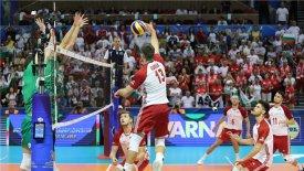 Πέντε στα πέντε και πρωτιά για Πολωνία
