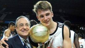 Πέρεθ: «Ο Ντόντσιτς θα κουβαλάει για πάντα τη Ρεάλ στην καρδιά του»!