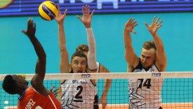 Πρώτη νίκη για τη Φινλανδία με MVP Τερβαπόρτι
