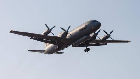 Ρωσία: Το αεροσκάφος συνετρίβη από «παραπλανητικές πληροφορίες» των ισραηλινών δυνάμεων