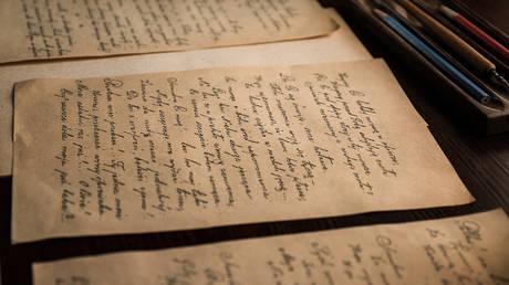 Στο φως ιστορική επιστολή του Γαλιλαίου που ήταν χαμένη για αιώνες