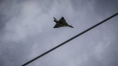 Στρατιωτικό αεροσκάφος συνετρίβη στη Νότια Καρολίνα