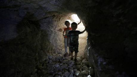 Συρία: 7 χρόνια πολέμου με περισσότερους από 360.000 νεκρούς