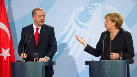 Τι «κρύβεται» πίσω από την επίσκεψη Ερντογάν στην Γερμανία