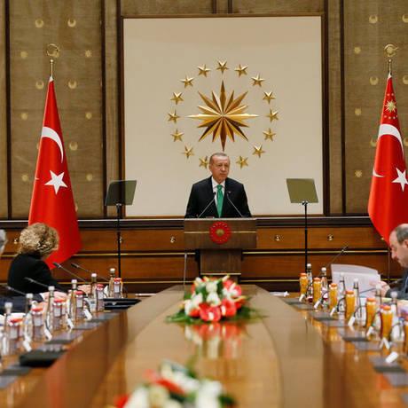 Τουρκία: Θα χρησιμοποιήσουμε κάθε μέσο σε Κύπρο και Αιγαίο