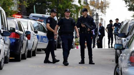 Τουρκία: Συλλήψεις εκατοντάδων εργαζομένων