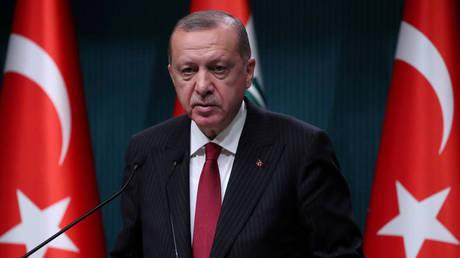 Τουρκία: Τη μεγαλύτερη πτώση της 10ετίας κατέγραψε ο δείκτης οικονομικής εμπιστοσύνης