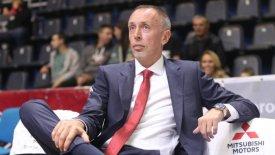 Τόμιτς: «Προσφέραμε ντροπιαστικό μπάσκετ»