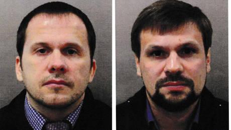 Υπόθεση Σκριπάλ: «Άγνοια» από το Κρεμλίνο για την αποκάλυψη της ταυτότητας υπόπτου