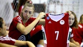 Φιλικό του Ολυμπιακού με το Αιγάλεω
