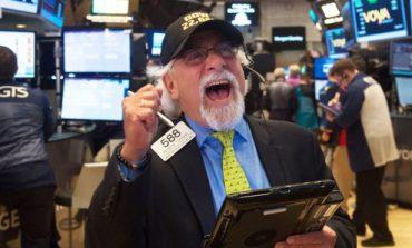 Ισχυρά κέρδη για τους δείκτες της Wall Street τον Αύγουστο