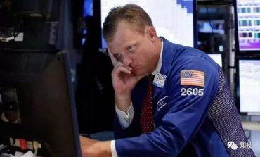 """""""Λύγισε"""" τελικά η Wall Street υπό το βάρος των επιτοκίων"""