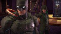 Comic-Con 2017: Ημερομηνία κυκλοφορίας της 2ης σεζόν του Batman της Telltale - Batman: The Enemy Within -- The Telltale Series