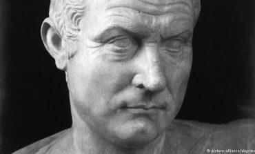 Μένανδρος ο Κηφισσιεύς (342-291) Γράφει ο Κωνσταντίνος Λινάρδος