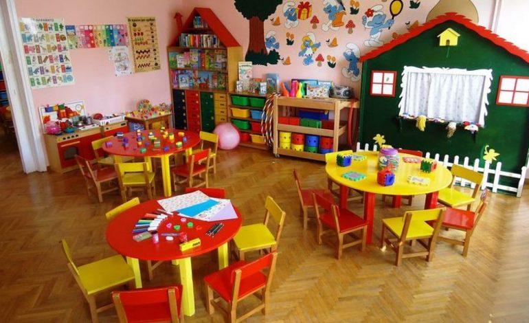 Αντισυμβατική συμπεριφορά συμβασιούχου σε παιδικό σταθμό, θέμα στο χθεσινό 19/09 Δημοτικό Συμβούλιο