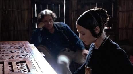 Είκοσι πέντε χρόνια μετά η Τζέιν Κάμπιον συνεχίζει να παραδίδει «Μαθήματα Πιάνου»