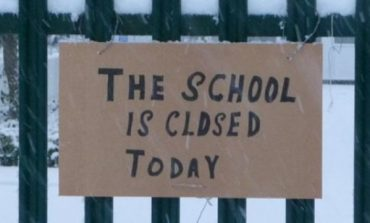 Όλα τα σχολεία κλειστά αύριο Παρασκευή 28 Σεπτεμβρίου