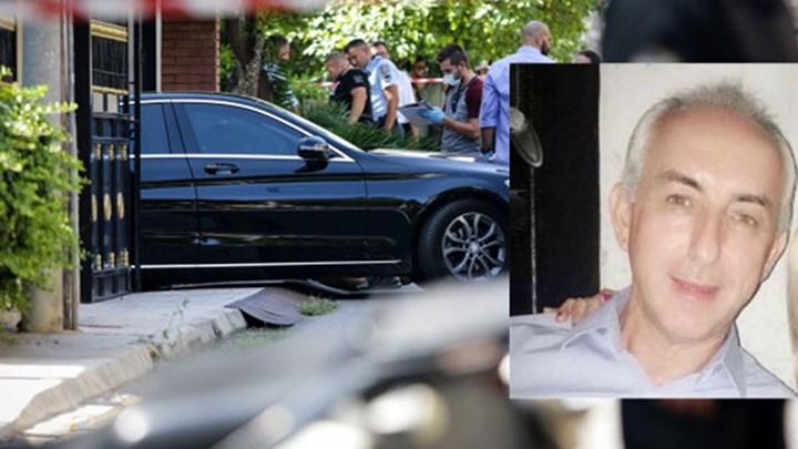 Προσήχθη ύποπτος για τη δολοφονία του φαρμακοποιού στην Κηφισιά