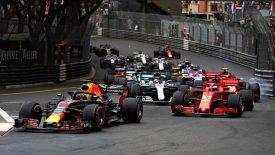 H Formula 1 μπαίνει στον κόσμο του στοιχήματος!