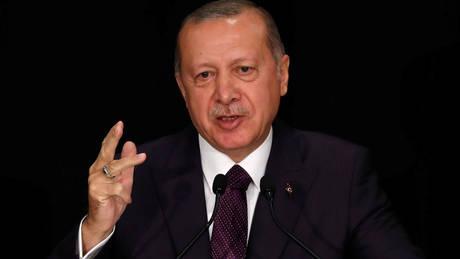 O Ερντογάν θέλει να βελτιώσει τις σχέσεις Άγκυρας – Βερολίνου