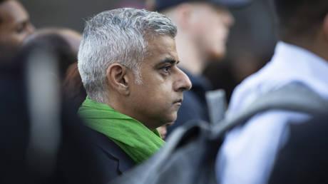 O δήμαρχος του Λονδίνου θέλει δεύτερο δημοψήφισμα για το Brexit