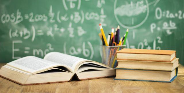 Ευχές για μια επιτυχημένη νέα σχολική χρονιά από το Γιάννη Καπάτσο.