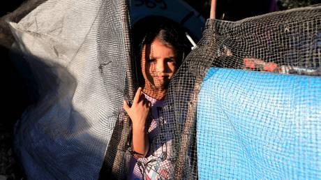 UNICEF: Αυξάνονται οι αφίξεις προσφυγόπουλων στα ελληνικά νησιά