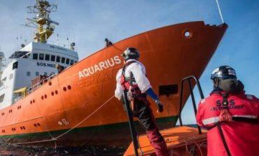 Χάνει και τη σημαία του Παναμά το πλοίο Aquarius