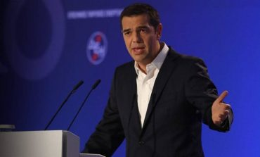 """""""Κόβουν- ράβουν"""" τις εξαγγελίες Τσίπρα σε ΔΕΘ- Ούτε μείωση αφορολόγητου"""