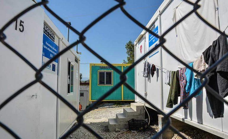 Έρευνα για κακοδιαχείριση προσφυγικών κονδυλίων στην Ελλάδα ξεκινά η ΕΕ